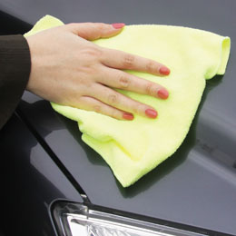 Hand Car Washing/Detailing