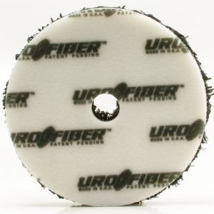 "3/"" Black Uro-Fiber™ Finisher Pad 2 PACK 392MFP-BK"